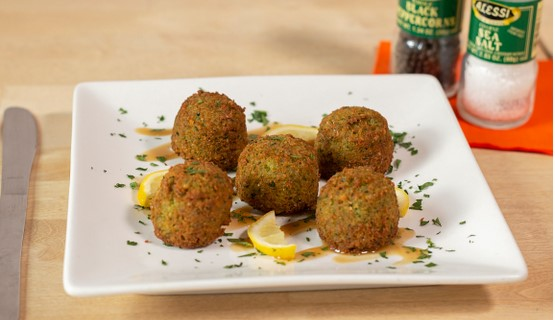 falafel - Mios Grill and Cafe